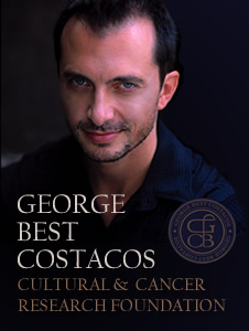George Best Costacos - Cultural and Cancer Research Foundation